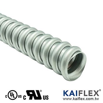 KAIFLEX - Galvanized Steel Flexible Conduit