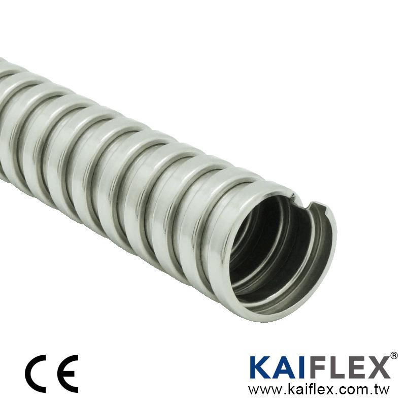 KAIFLEX - 金屬軟管, 單勾型, 不銹鋼 (PAS13X)