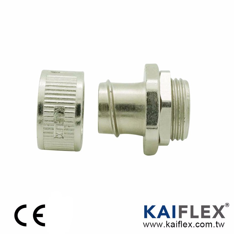 KAIFLEX - No Water Seal, Fixed Type Conduit Fitting