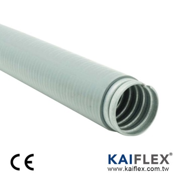 Liquid Tight Flexible Metal Conduit (Square Lock)