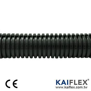 KAIFLEX - Nonmetallic Mechanical Protection Tubing, Single Split, PA6 (V0 / V2)