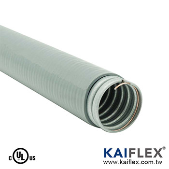 Liquid Tight Flexible Metal Conduit (Hi-Low Temperature)