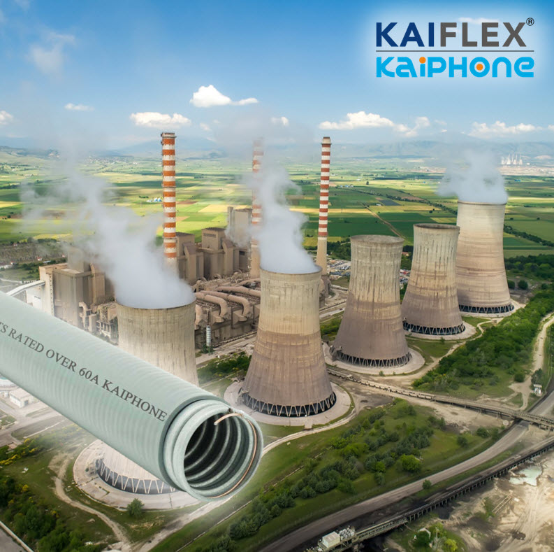 PULTG Series for Power Plants