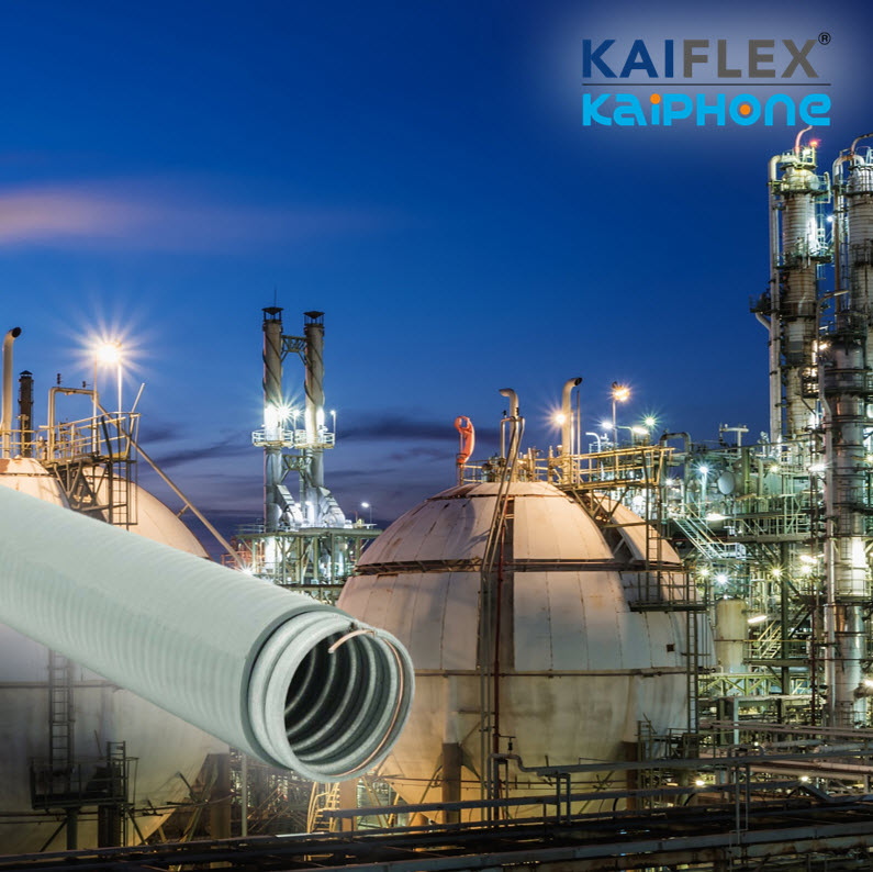 PHLTG Series for Refinery and Petrochemical Plant