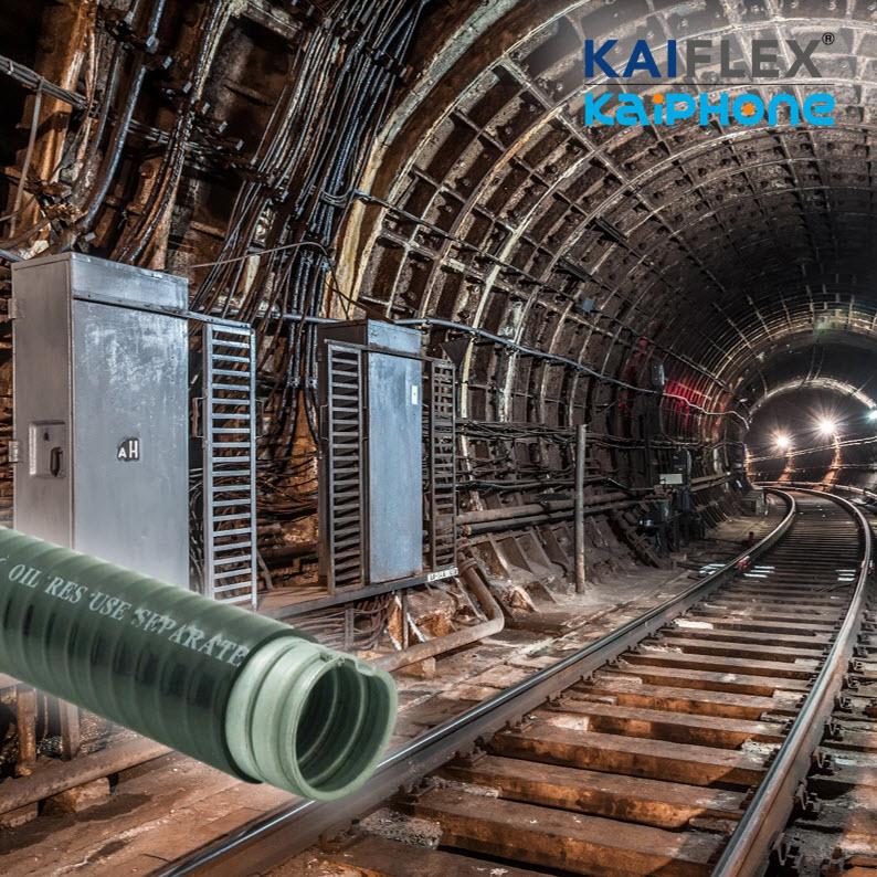 PNKLT Series for Rail, Transit, Tunnel